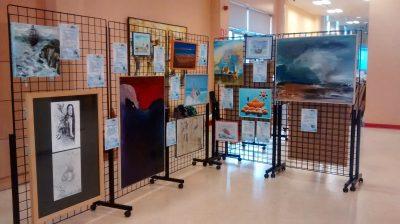 Hall Exposiciones