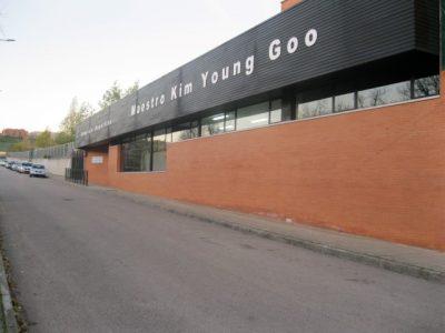 Complejo Deportivo Maestro Kim Um Young-Goo