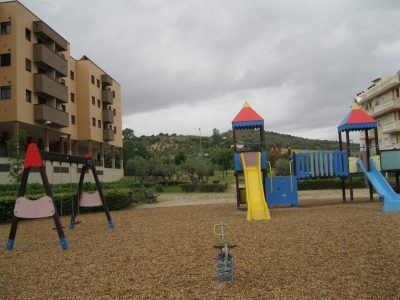 Parque Montesol
