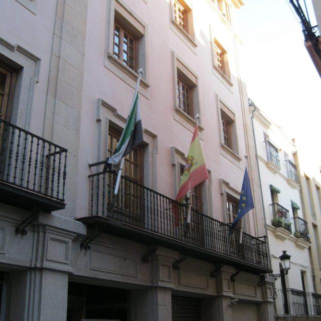 Archivo Diputación Provincial