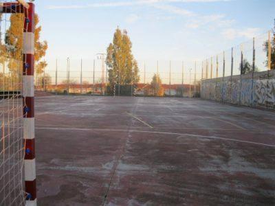 Pista Deportiva Mejostilla