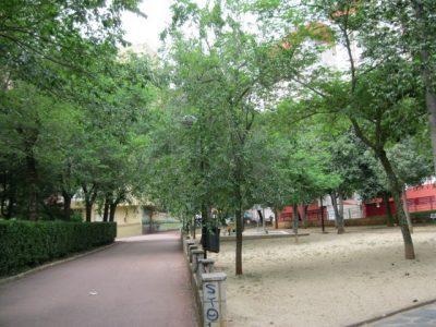 Parque Maladeta
