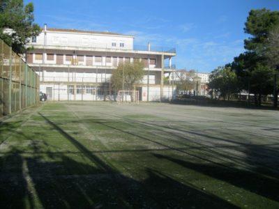 Complejo Deportivo Espacio Valhondo