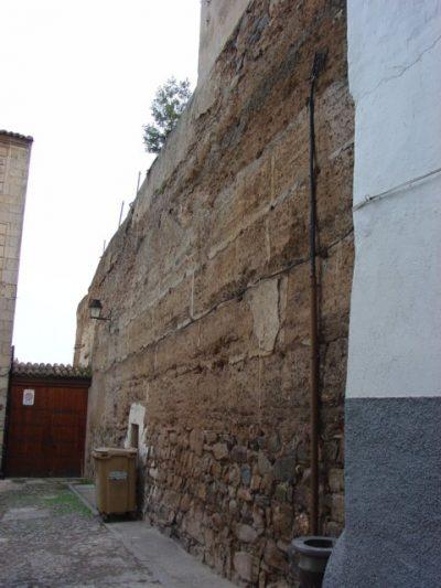 Muralla Sur