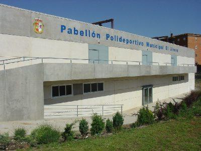 Pabellón Teodoro Casado «El Vivero»