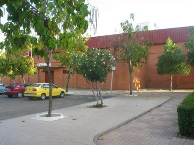 Pabellón Moctezuma