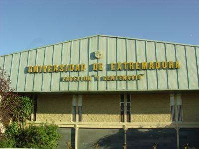 Pabellón V Centenario
