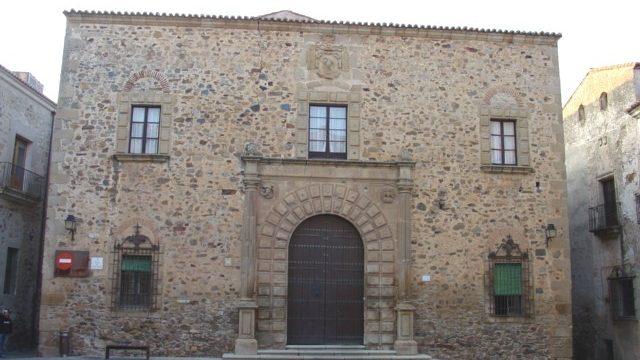 Archivo Histórico Diocesano Coria-Cáceres