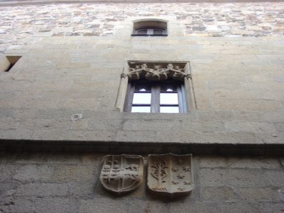 Palacio Ovando Perera