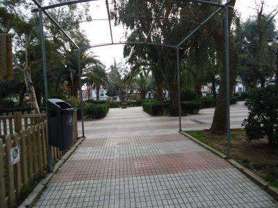 Parque Antonio Canales