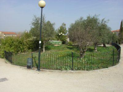 Parque Ceres