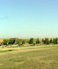 Parque El Cuartillo