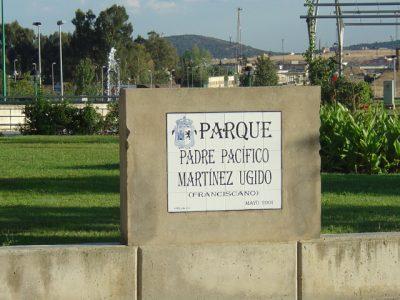 Parque Padre Pacífico