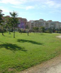 Parque de Israel