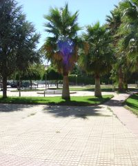 Parque Las 300