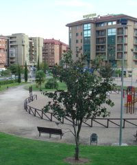 Parque Federico Reaño García