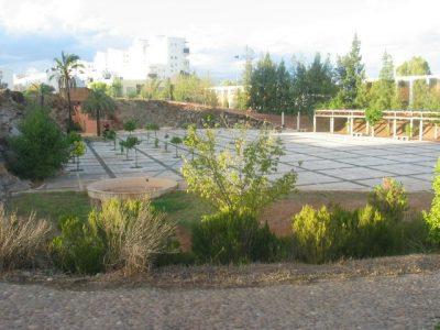 Parque de Maltavieso