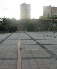 Parque Cueva de Maltravieso