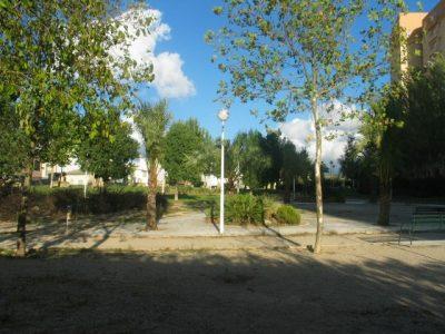 Parque de Maltravieso