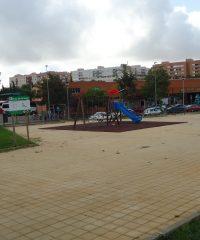 Parque Estación de Autobuses