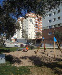 Parque el Junquillo