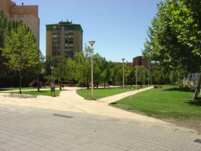 Parque Llopis Iborra
