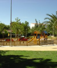 Parque de LLopis Iborra