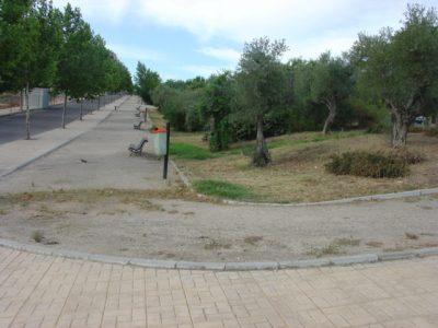 Parque R-66