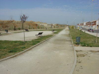 Parque Residencial Gredos