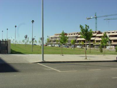 Parque Residencial Macondo