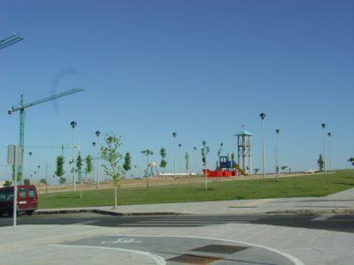 Parque Macondo