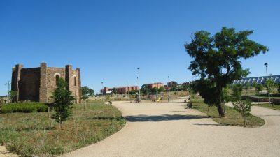 Parque de Río Tinto