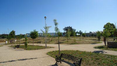 Parque Río Tinto