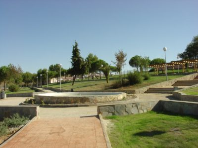 Parque Valhondo