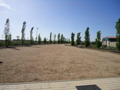 Parque de Vistahermosa