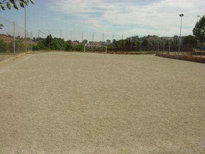 Complejo Deportivo El Arco