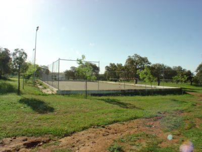 Pista Fútbol Sala Rincón de Ballesteros