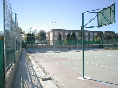 Complejo Deportivo San Jorge
