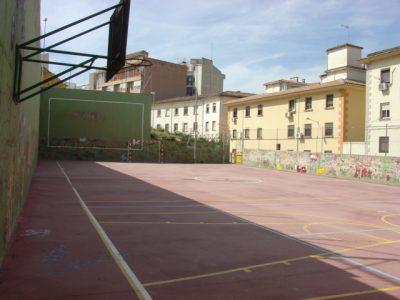Pistas Deportivas Casas Baratas