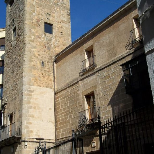 Galarza's Palace