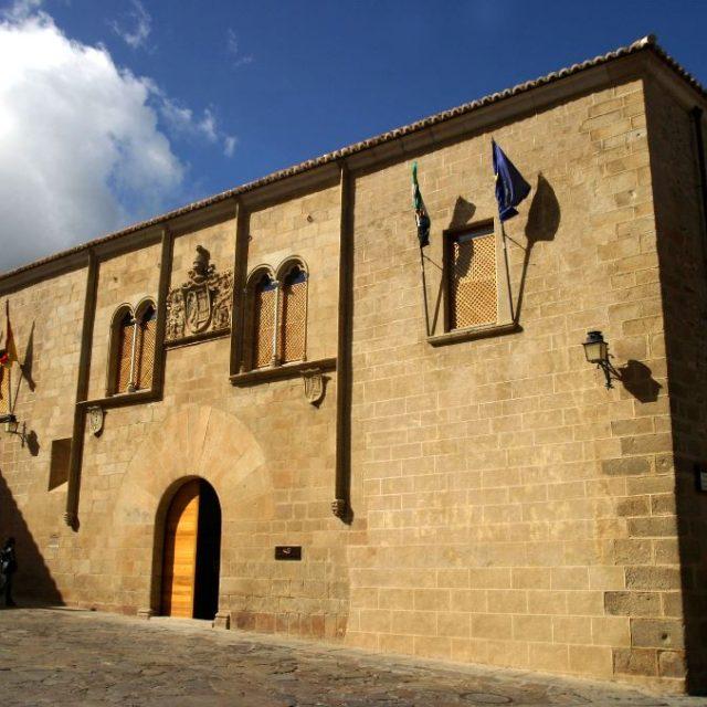Mayoralgo Palace