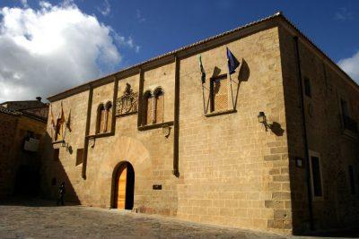 Palacio de Mayoralgo
