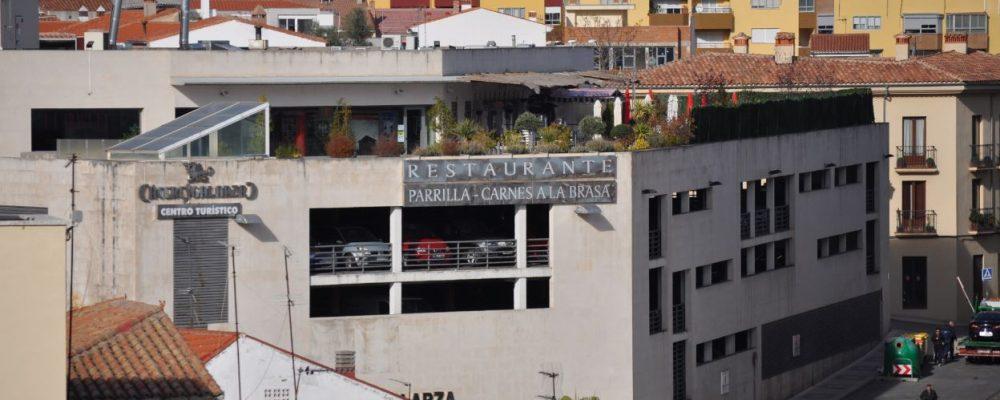 El Ayuntamiento aprueba el expediente de contratación para la reforma de Obispo Galarza