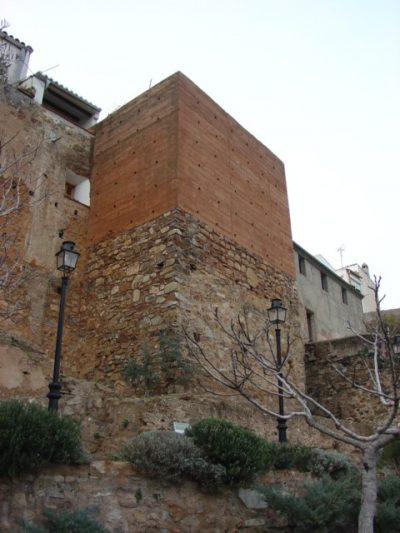 Torre Adosada