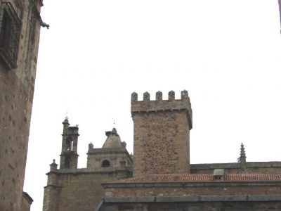 Palacio de las Cigüeñas
