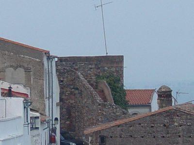 Torre Ochavada