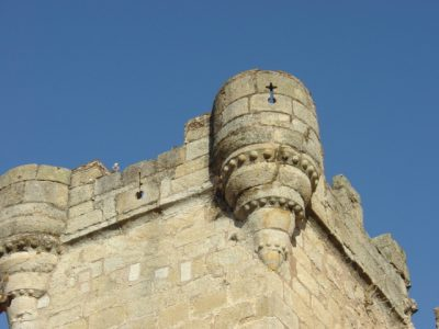 Torre de los Púlpitos