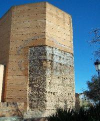 Torre Mochada