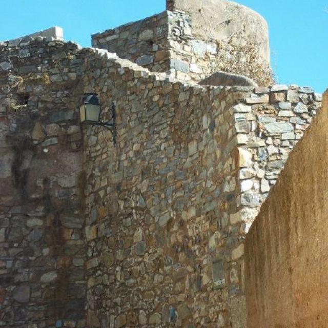 Ochavada Tower
