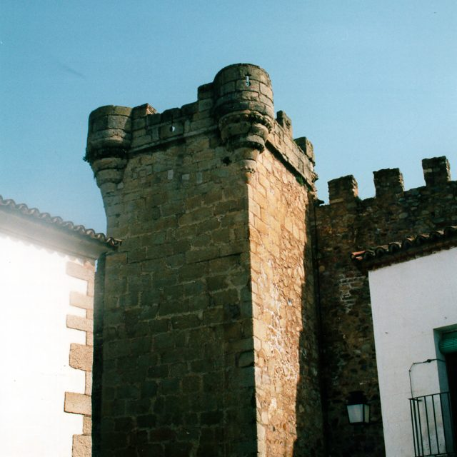 Torre de los Púlpitos (Tower of pulpit)
